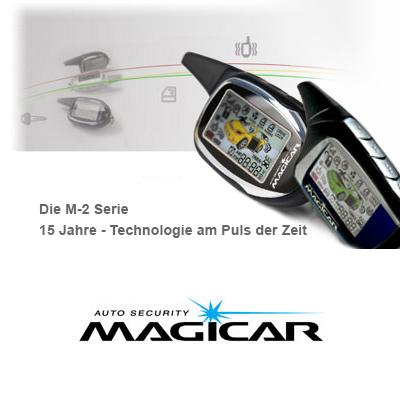 Magicar Pager M2 M2S M870AS M870AS