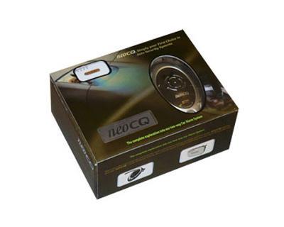 Karton NeoCQ MA600H Auto Alarm