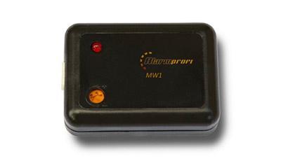 Bewegungssensor Radarsensor für eine Alarmanlage