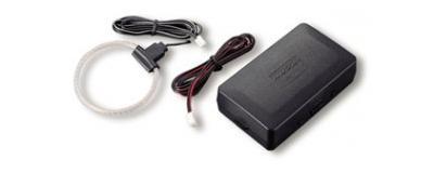 Transpondermodul für die Wegfahrsperre bei Fernstartung